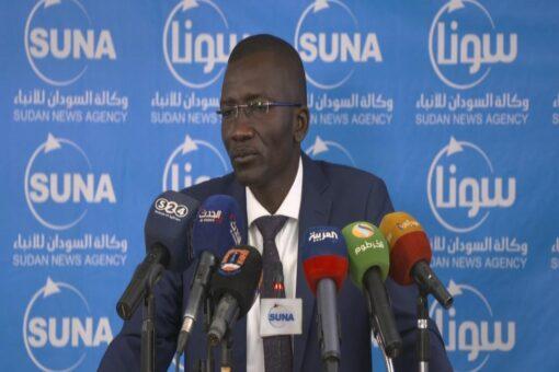 حركة تحرير السودان تطالب بالإسراع في تشكيل القوة المشتركة