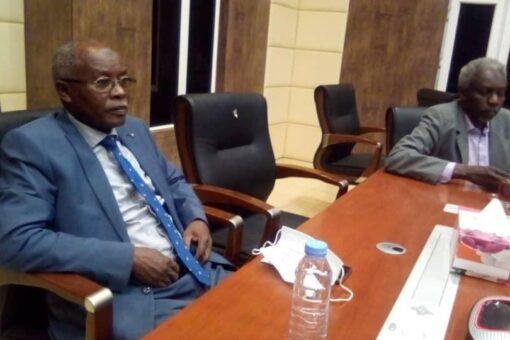 السودان يشارك في التوقيع على اتفاقية الشراكة الجديدة المخصصة لافريقيا