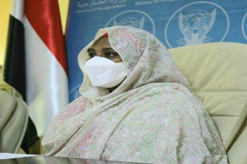 الخارجية توجه بحصر السجناء السودانيين بالخارج