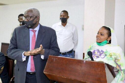 ورشةٌ قوميّةٌ لمراجعة إستراتيجيّة مكافحة العنف ضد المرأة في السودان