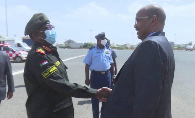 السودان يشارك في قمة دول البحيرات بأنغولا
