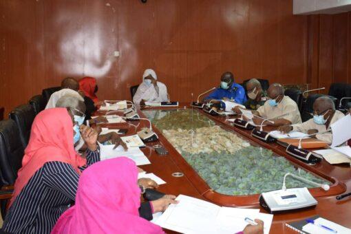 اللجنة الوطنية تؤكد اهتمام الدولة بمكافحة قضية الاتجار بالبشر