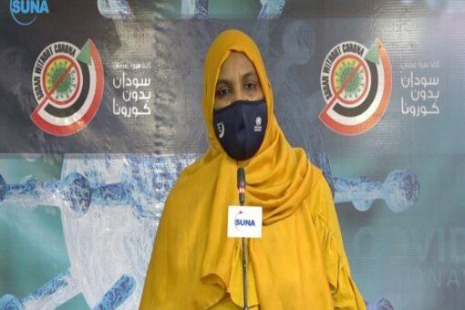 الصحة العالمية: استلام 9 ولايات بالسودان لقاح تطعيم كورونا