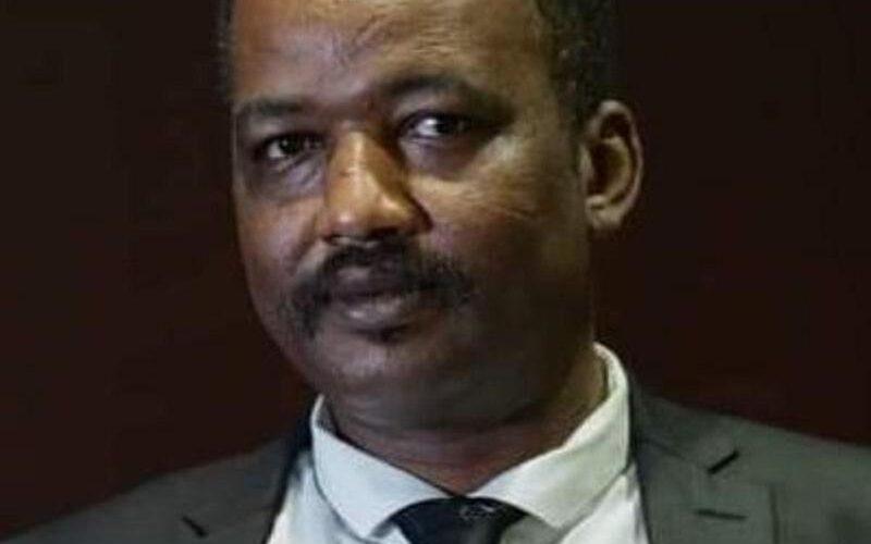 عربي يعزي شعب وحكومة تشاد في وفاة الرئيس ديبي