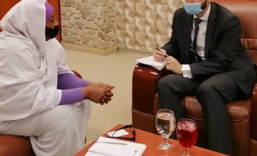تعاون بين السودان وأسبانيا فى مجال الثروة الحيوانية