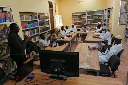 شمال دارفور تحتفل باليوم العالمى للكتاب وحقوق المؤلف