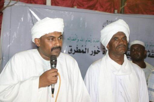 محمد الفكي:القوانين المجازة تعاقب المفسدين وتضمن دمجهم في المجتمع
