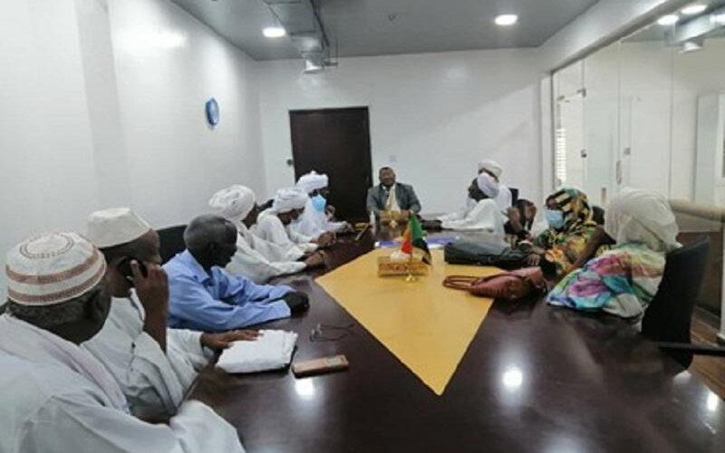 منظمة متقاعدي الخدمة المدنية تشيد بدعم الضمان الاجتماعى