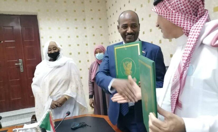 اتفاقية بين الثروة الحيوانية وشركة سعودية لترقية صادر الماشية واللحوم