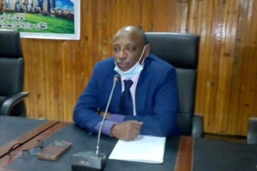 وكيل وزارة الزراعة: السودان يعول عليه كسلة غذاء العالم