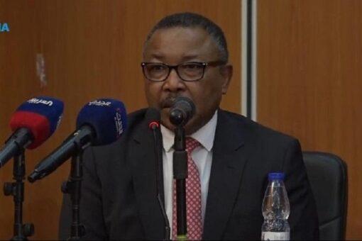 عمر قمرالدين:مؤتمر باريس يهدف لتقديم السودان الجديد للمجتمع الدولي