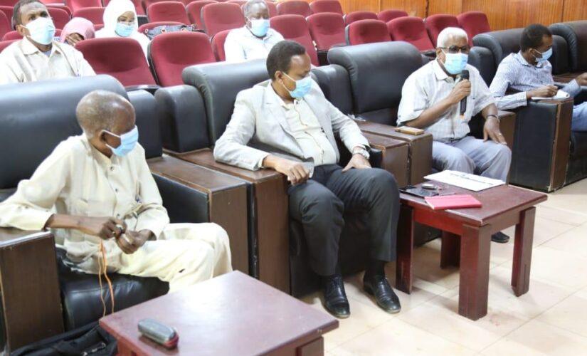 منوفلي : الاستراتيجية والتقييم هما الحل للتقاطعات داخل وزارة الصحة