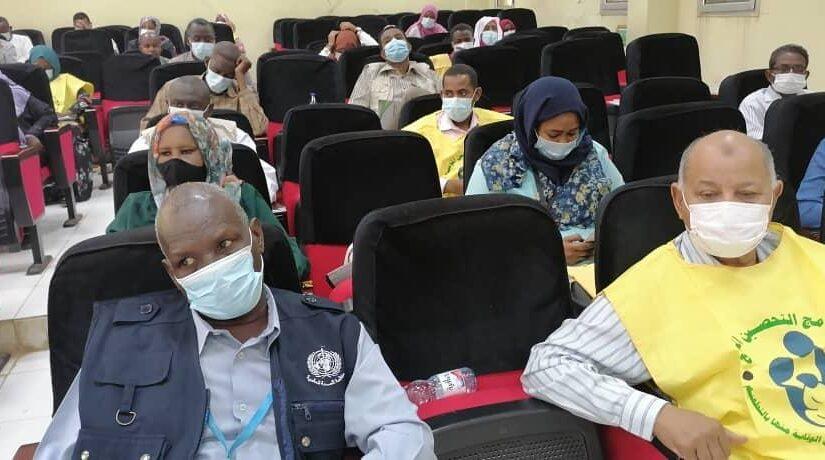 تزايد حالات الإصابة بكورونا بشمال كردفان وإجراءات جديدة