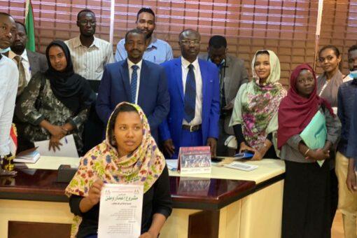 عبد الله يحي يطالب باشراك الشباب في مشاريع التنمية