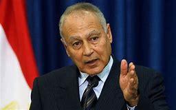 أبو الغيط يصل الى باريس للمشاركة في مؤتمر دعم السودان