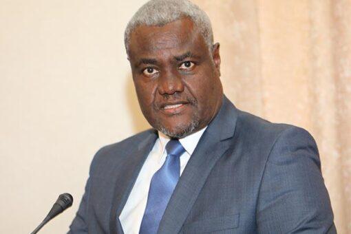 الاتحاد الافريقي يؤكد وقوفه مع شطب ديون السودان