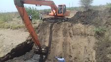 وزارة الرى تؤكد الالتزام بعمليات الصيانة لري مشروع الجزيرة