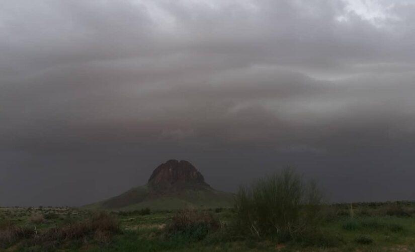 توقعات بامطار غزيرة وعواصف رعدية بالنيل الازرق وجنوب كردفان