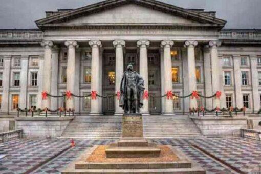 وزارة الخزانة الأمريكية تثمن جهود السودان في إصلاح القطاع المصرفي