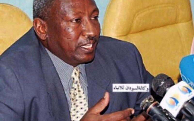 المفتي يطالب مؤتمر باريس بدعم السودان باستثمار موارده
