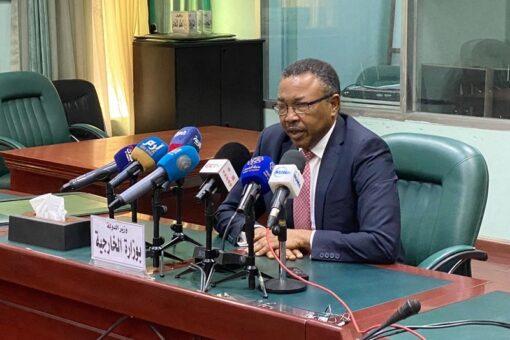مؤتمر استثماري لدعم السودان بواشنطن وطوكيو قريبا