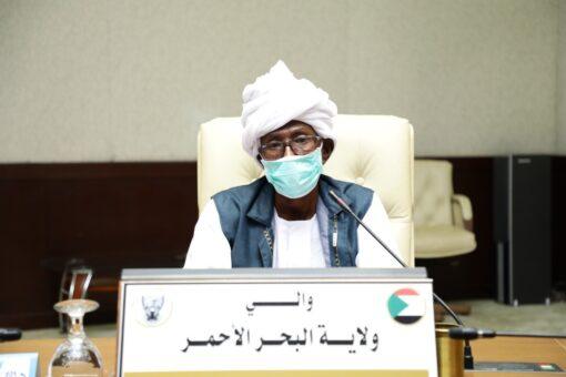 حكومة البحرالاحمر تعلن مقتل واصابة 18مواطنا في احداث بورتسودان