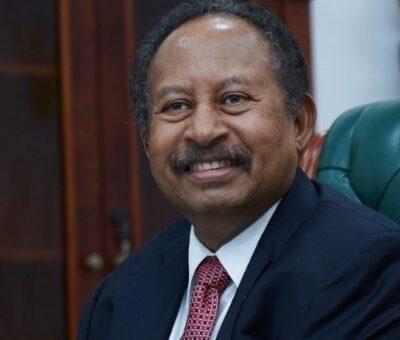 Hamdok félicite l'équipe de négociation pour la levée du Soudan de la liste du terrorisme