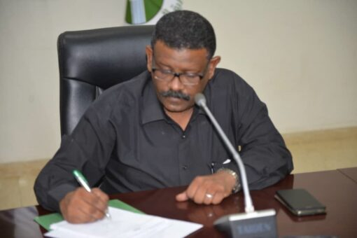 ولاية الخرطوم تستعرض جاهزيتها لخريف 2021