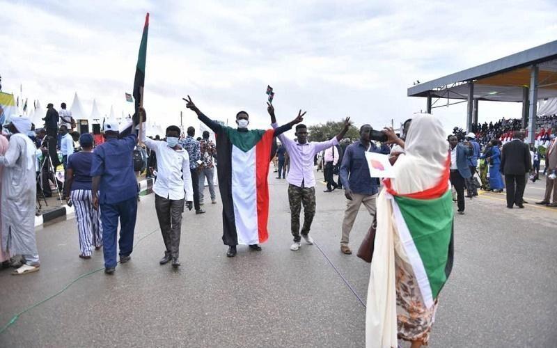قيادات سياسية بالنيل الأزرق تناشد بضرورة تنفيذ اتفاقية سلام جوبا