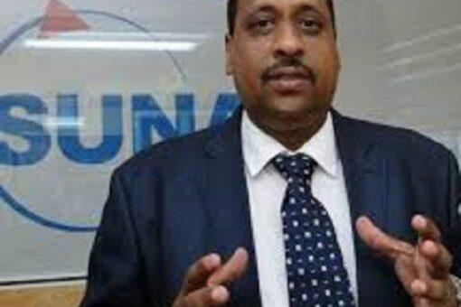 الناير يؤكد أهمية مؤتمر باريس للاقتصاد السوداني