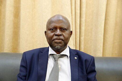 جادين: اكبر انجاز لمؤتمر باريس عودة السودان للمجتمع الدولي