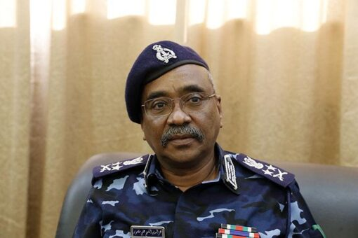 وزير الداخلية يترأس إجتماع آلية مراقبة السلع الإستراتيجية