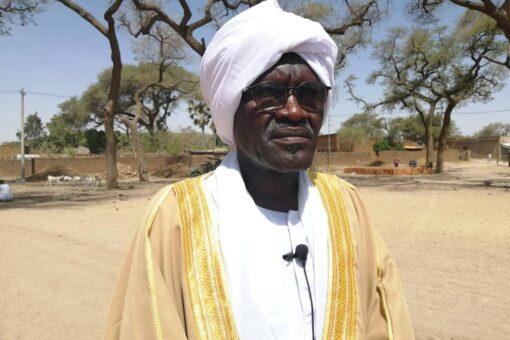 شرتاي يطالب ببسط هيبة الدولة وردع المتفلتين بولايات دارفور