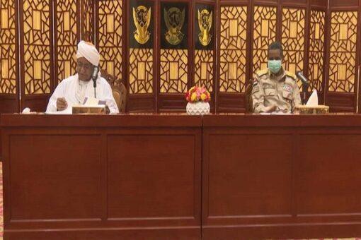 دقلو يرأس اجتماع اللجنة الوطنية العليا لتنفيذ اتفاق السلام