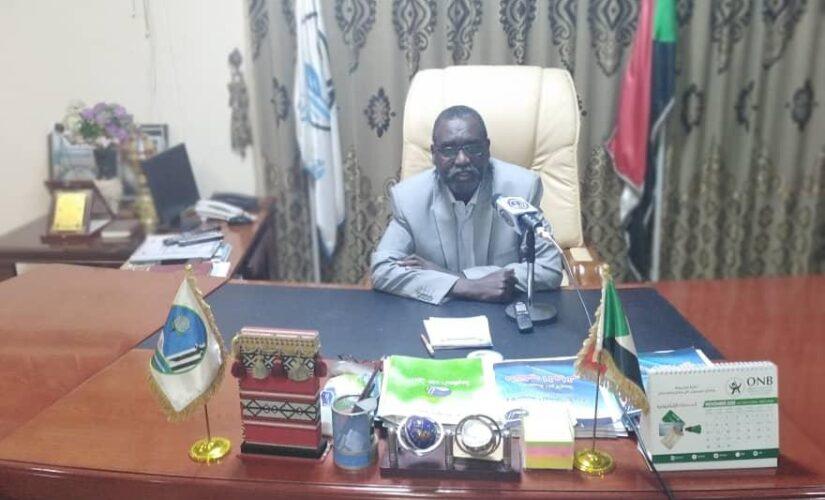 والي النيل الأزرق:اتفاقية جوبا اقرت عودة حظيرة الدندر لحدود1935