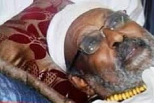 حكومة شمال كردفان تتبنى علاج الفنان عبدالرحمن عبدالله بالقاهرة
