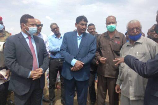 وزير الصناعة يؤكد اهتمام الدولة بصناعة السكر