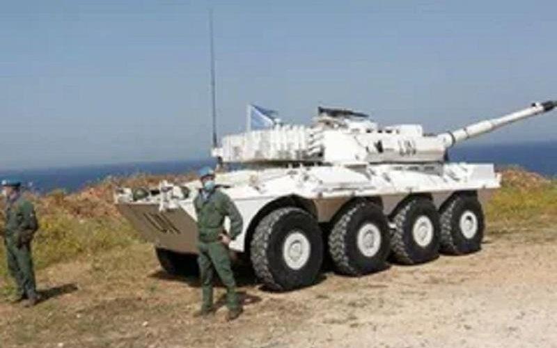 استئناف محادثات لبنان وإسرائيل بشأن الحدود البحرية