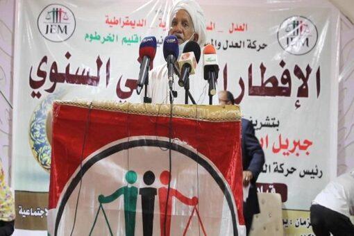 الحرية والتغيير:يجب أن نجعل من السلام مدخلا لمعالجة قضايا السودان