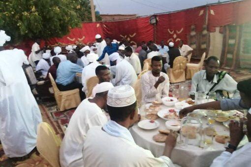 وكيل الشئون الدينية: الشعب السوداني يتطلع إلى الحرية والديمقراطية