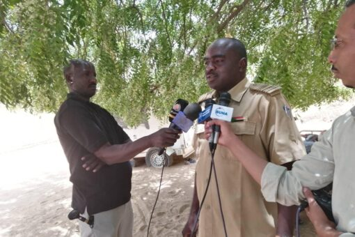 استقرار الأوضاع الأمنية بمحلية السريف بشمال دارفور