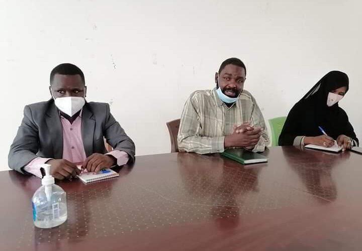 محلية الكومة تسجل عدد (٤) حالة وفاة بكورونا