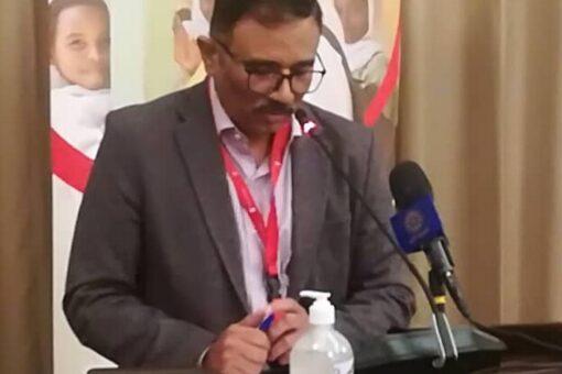 المدير القطري لمنظمة رعاية الطفولة يشيد بدعم الاتحاد الأوربي