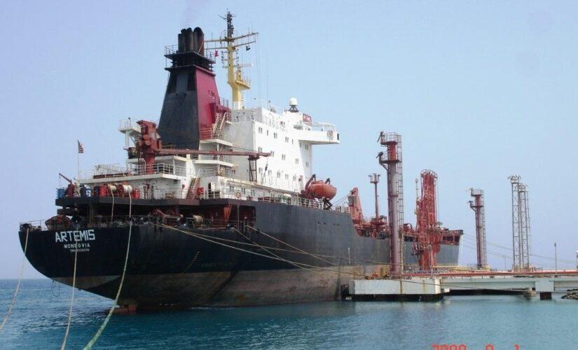 انسياب حركة تفريق ناقلات الوقود بميناء بورتسودان