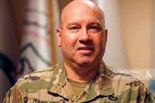 التحالف بقيادة أمريكا: هجوم بطائرات مسيرة يستهدف قاعدة جوية بالعراق