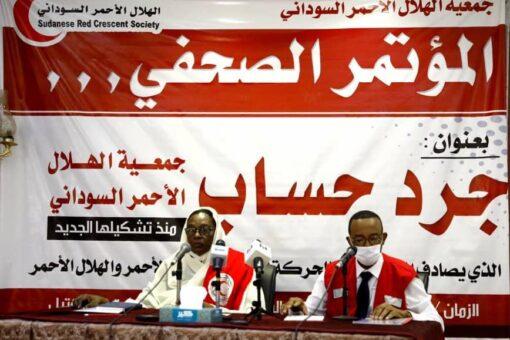 """جمعية الهلال الأحمر تقدم """"جرد حساب"""" وتتجه لإطلاق شراكات"""