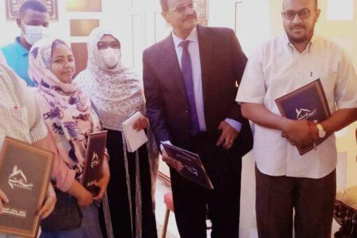 اتفاق لتدريب أطباء وممرضين بمستشفى مدني على العناية بالحالات الحرجة