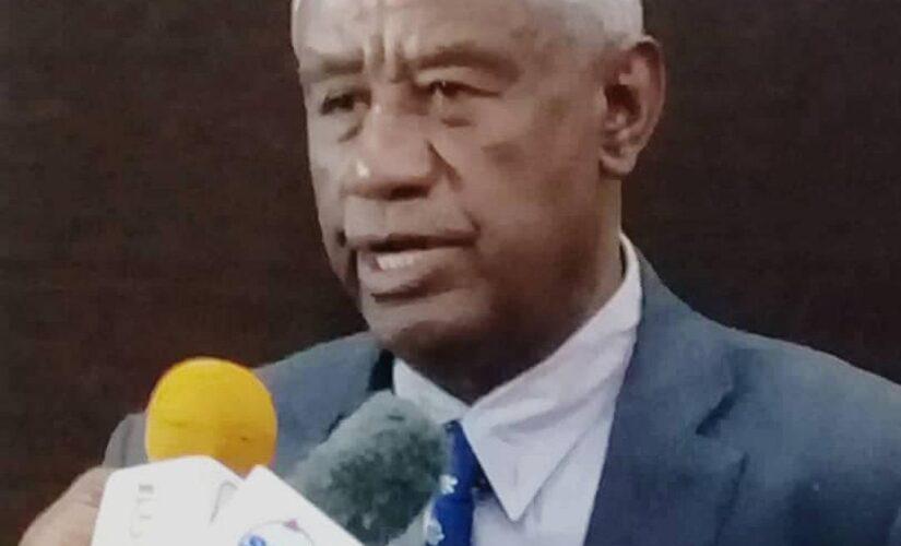 لجنة لمعالجة إجراءات إعادة التعيين والنقل لدخول ولاية الجزيرة