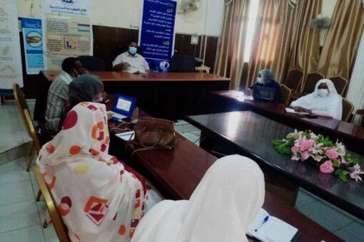 ترتيبات لإستقرار الخدمات بالمؤسسات الصحية ومراكزعزل خلال العيد بالجزيرة