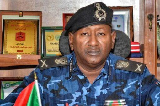 شرطة جنوب دارفور:نشر 4 متحركات مشتركة بمناطق التعدين
